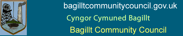 Welcome to bagilltcommunitycouncil.gov.uk